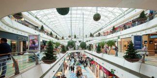 Shoppings em Lisboa - Vasco da Gama