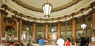 Cafés tradicionais de Lisboa