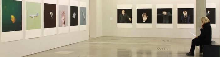 Museu de arte contemporânea de Lisboa