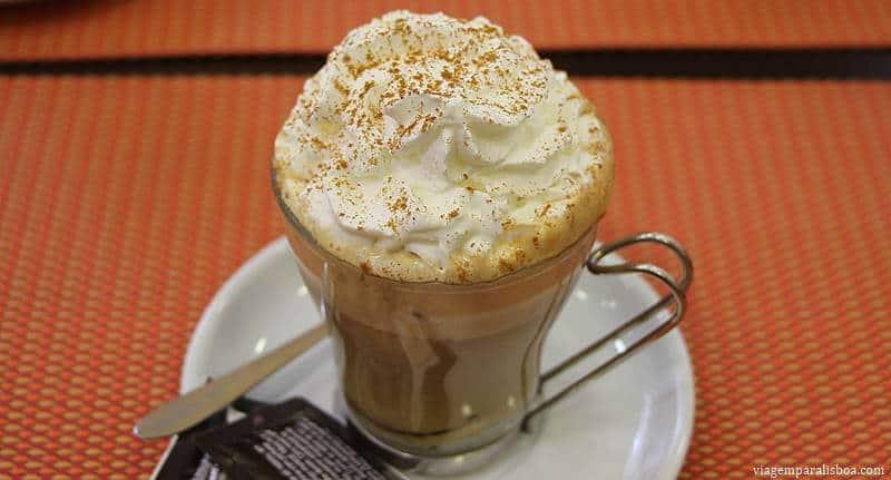 Cafeteiras de Lisboa