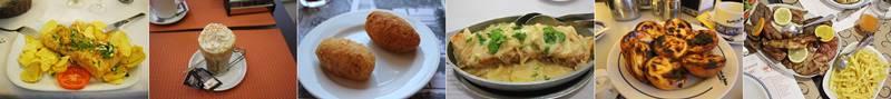 Gastronomia portuguesaa