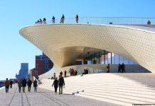 MAAT - museu em Lisboa