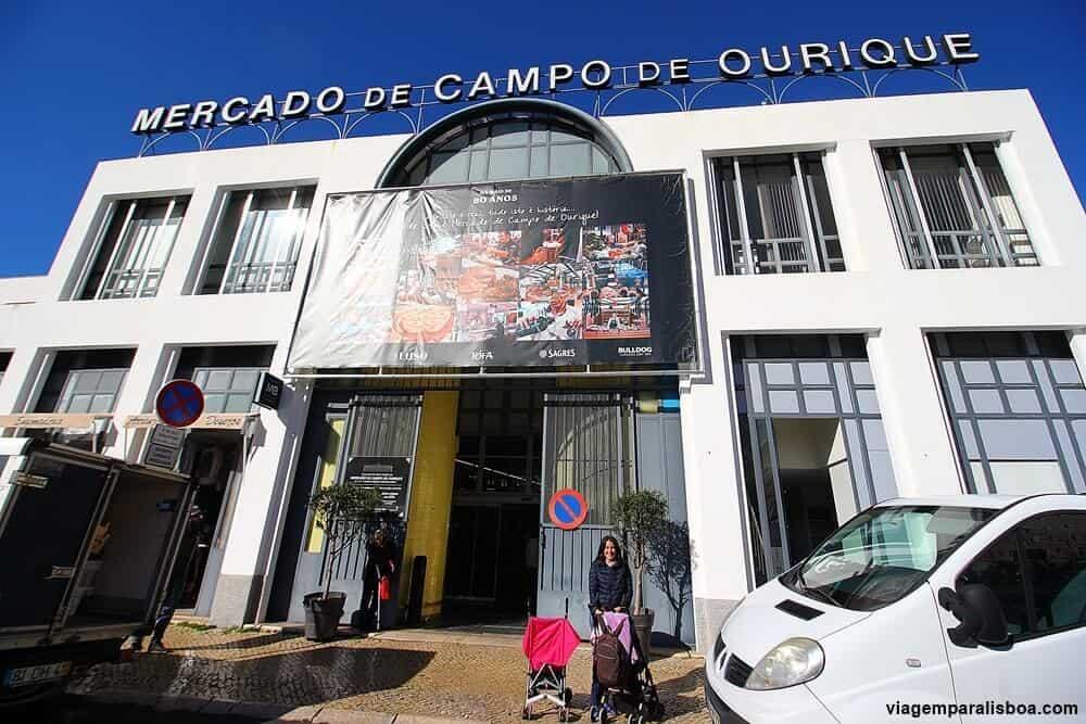 quais são os bairros de Lisboa