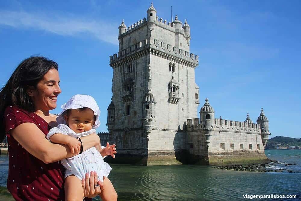 torre de belem lisboa - Dicas de Lisboa: tudo o que você precisa saber!