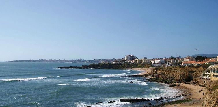 As melhores praias perto de Lisboa