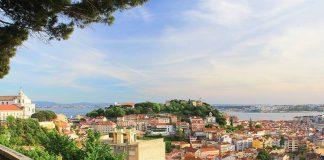 miradouros de Lisboa nossa senhora do monte