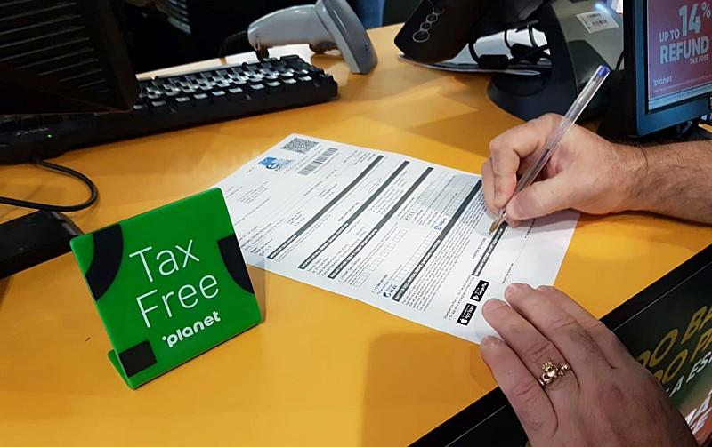 Tax Free em Portugal