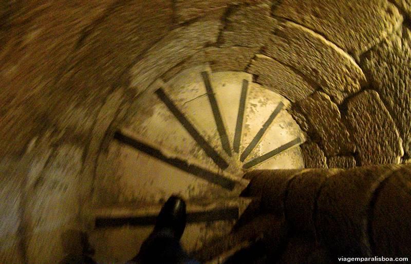 Como entrar na Torre de Belém em Lisboa