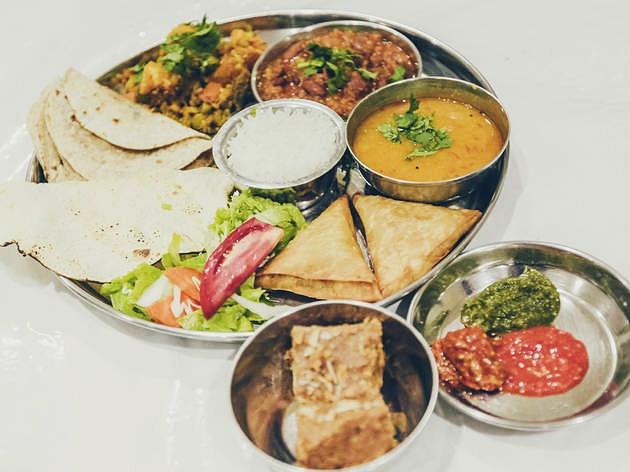 restaurantes indianos em Lisboa