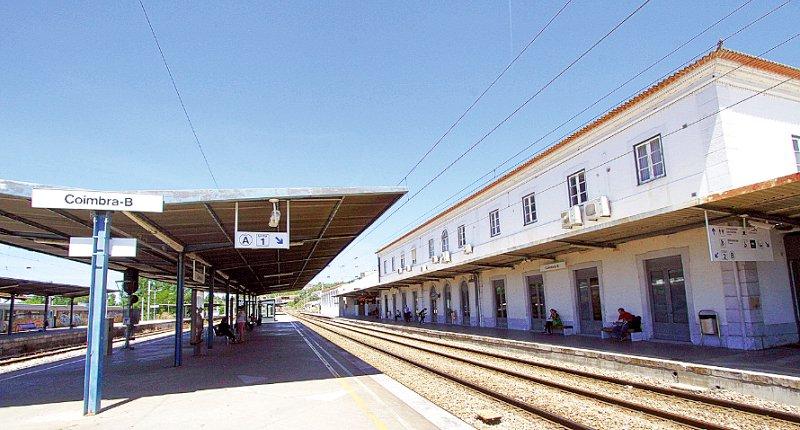 Coimbra-B