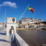 Roteiro de 1 dia em Coimbra