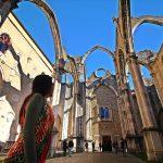 Igreja do Carmo Lisboa