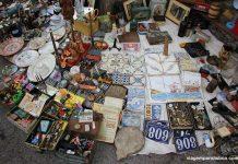 feira da Ladra em Lisboa