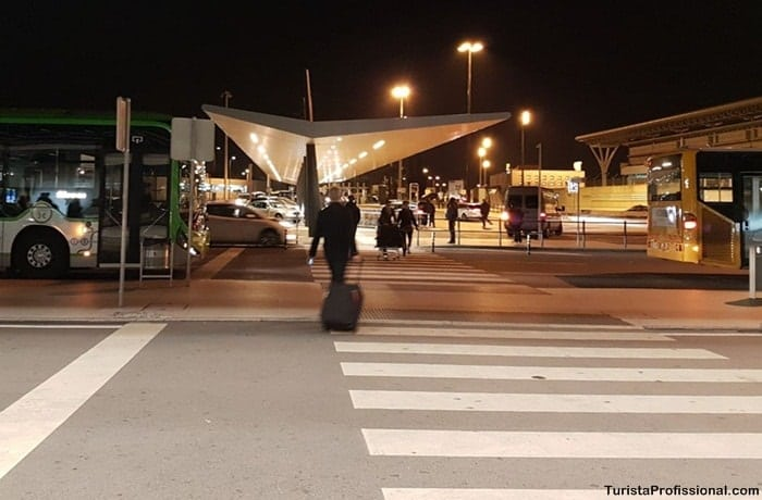 Como ir do aeroporto de Lisboa ao centro da cidade