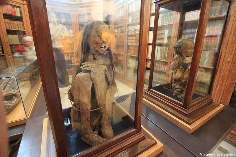 o que fazer em Lisboa Museu do Carmo
