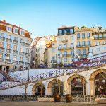 Lisboa no Inverno
