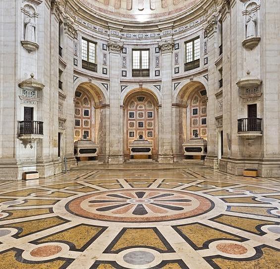 Panteão Nacional de Lisboa