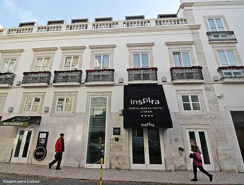 hotel bom e barato em Lisboa
