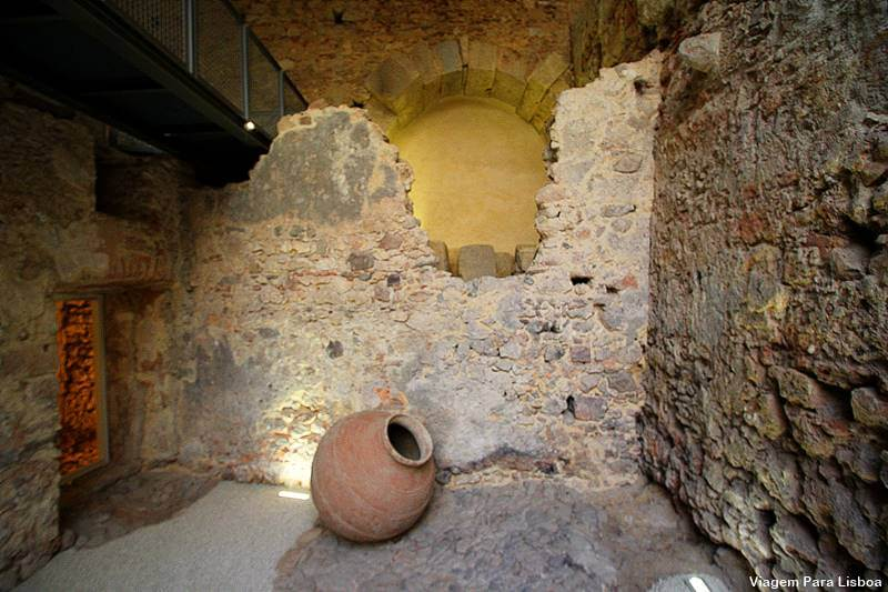 teatro romano em lisboa