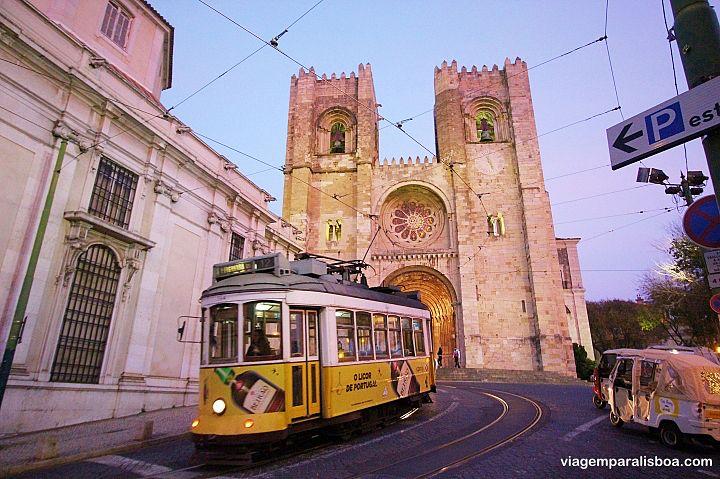 Missa do Galo em Lisboa