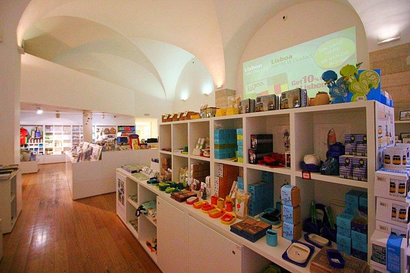Lisbon Shop