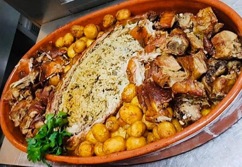 restaurantes em Portugal