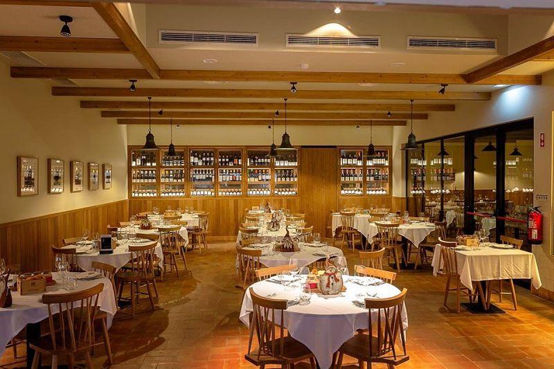 melhores restaurantes de portugal